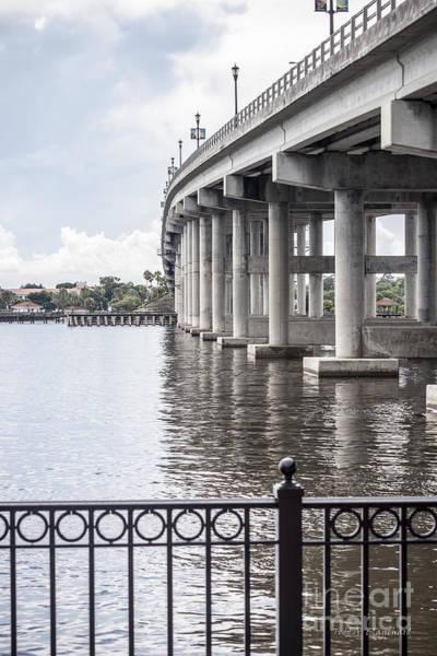Photograph - Bridge by Todd Blanchard