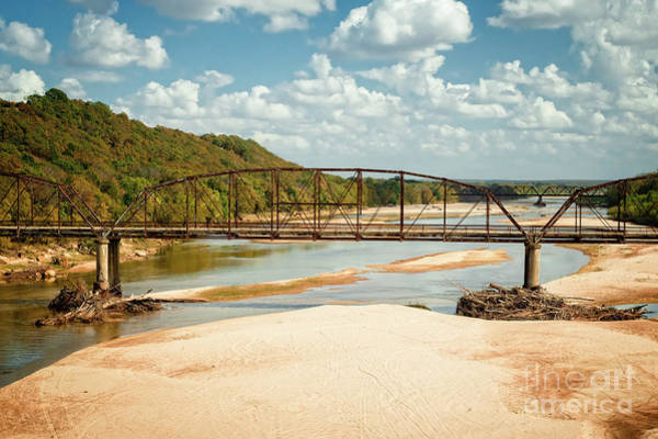 Photograph - Bridges Over Colorado River by Imagery by Charly