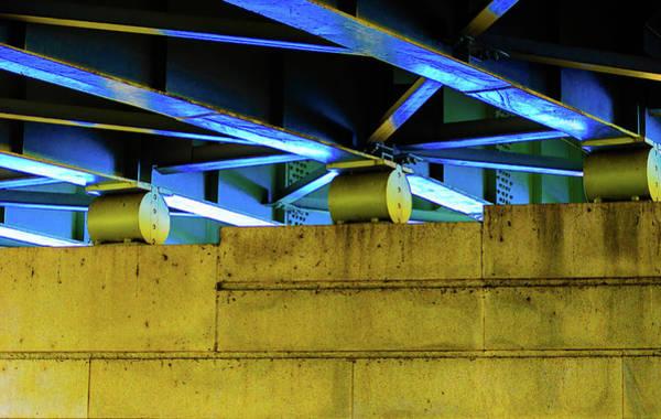Photograph - Bridges by Stewart Helberg