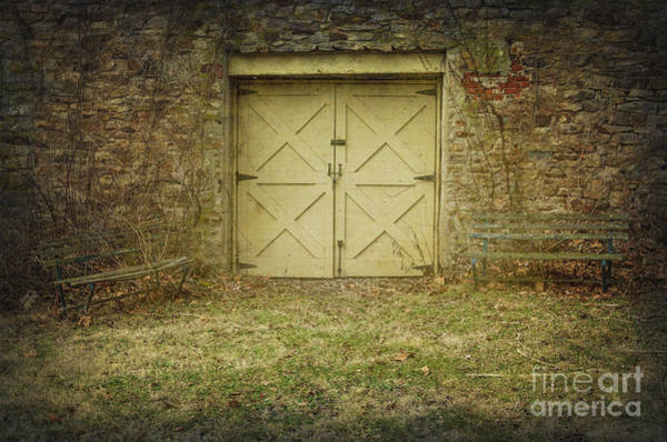 Photograph - Bridgetown Mill II by Debra Fedchin