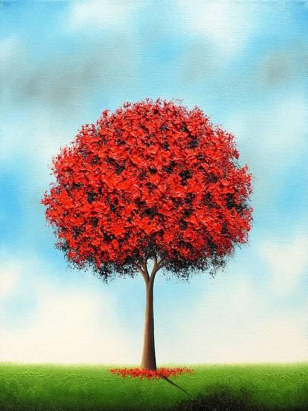 Wall Art - Painting - Bright Tomorrows by Rachel Bingaman