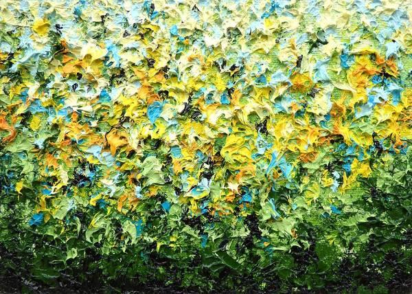 Wall Art - Painting - Brightful by Rachel Bingaman