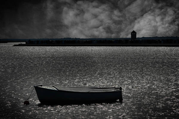 Essex Photograph - Brightlingsea Essex by Martin Newman