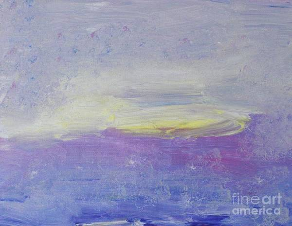 Painting - Brightness by Sarahleah Hankes