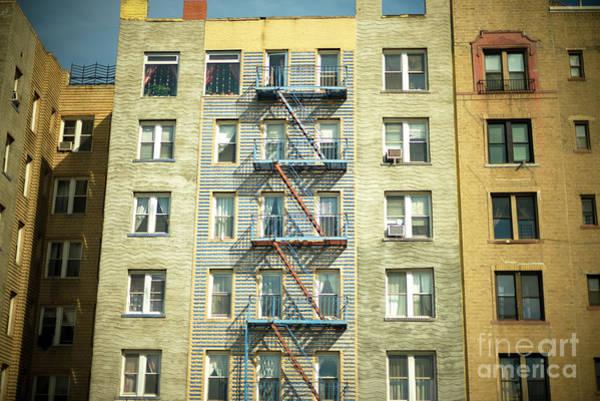 Wall Art - Photograph - Brighton Beach Apartment In Brooklyn by John Rizzuto