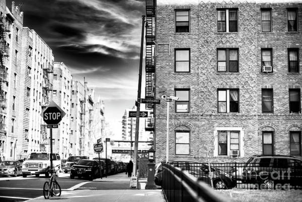 Photograph - Brightwater Court In Brighton Beach Brooklyn by John Rizzuto
