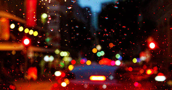 Photograph - Brisbane Rain by Susan Vineyard