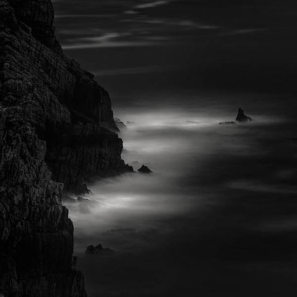 Wall Art - Photograph - Broken Light by Marcoantonio