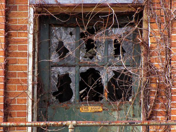Photograph - Broken Promises  by Lynda Lehmann