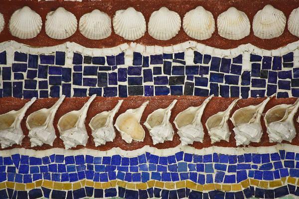 Wall Art - Photograph - Broken Shell by Teresa Mucha