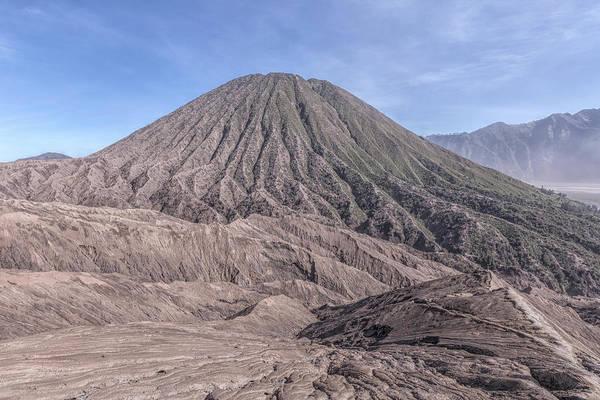 Rauch Wall Art - Photograph - Bromo Tengger Semeru National Park In Java by Joana Kruse