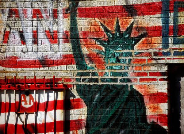 Photograph - Bronx Graffiti - 4 by RicardMN Photography
