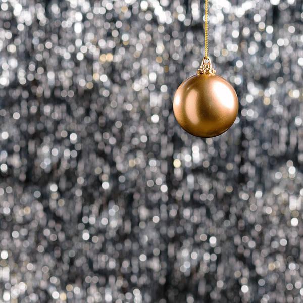 Photograph - Bronze Christmas  by U Schade