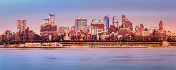 Photograph - Brooklyn Pano by Mihai Andritoiu