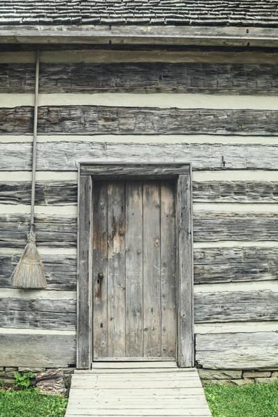 Wall Art - Photograph - Broom by Joana Kruse
