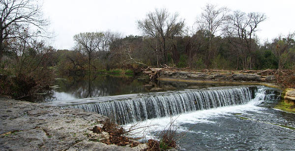 Photograph - Brushy Creek 2-21-16 by James Granberry