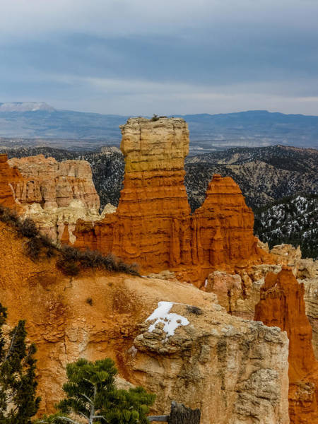 Photograph - Bryce Canyon Series #5 by Patti Deters