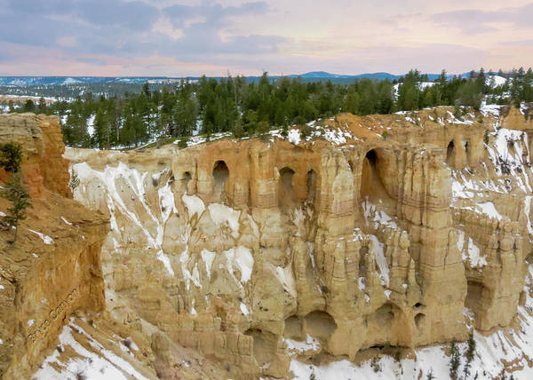Photograph - Bryce Canyon Series #13 by Patti Deters