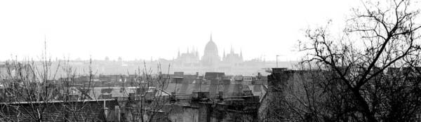 Photograph - Budapest - A Different View by Marc Huebner