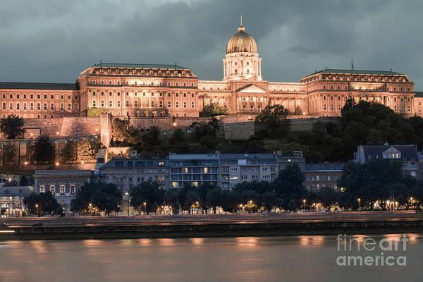 Buda Photograph - Budapest by Juli Scalzi