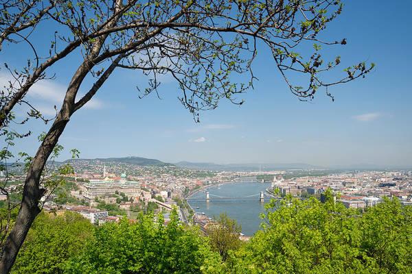 Photograph - Budapest by Matthias Hauser