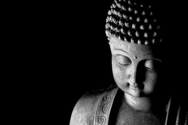 Chinese Photograph - Buddha by Anthony Citro