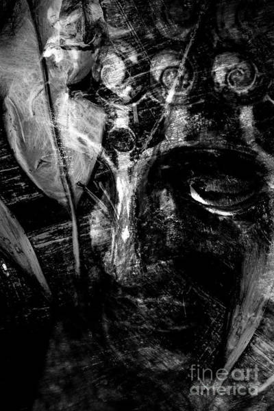Photograph - Buddha Manifesting by Jorgo Photography - Wall Art Gallery