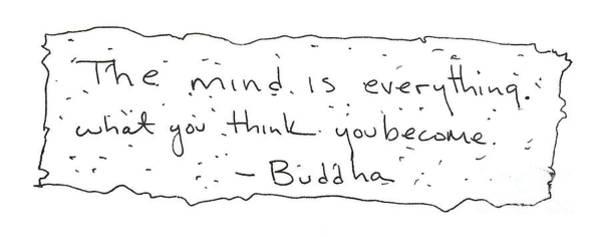 Photograph - Buddha by Michael Mooney