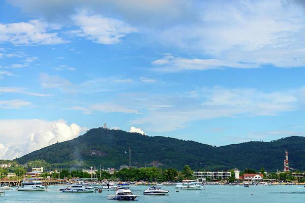 Photograph - Buddha's Harbor by Michael Scott