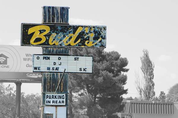 Photograph - Bud's by Colleen Cornelius