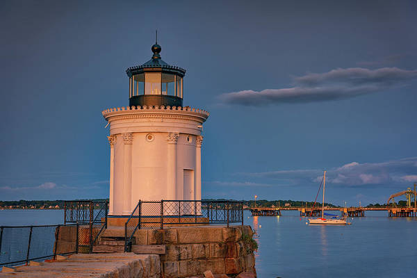 Wall Art - Photograph - Bug Light Aglow by Rick Berk