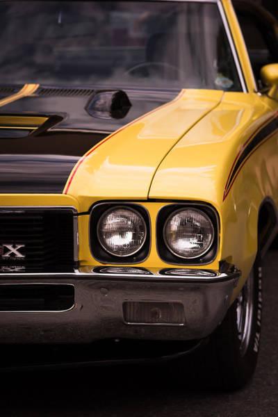 Gsx Photograph - Buick Gsx by Matthew Roberge