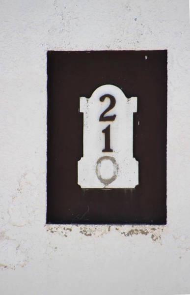 Photograph - Building No. 210 by Colleen Cornelius