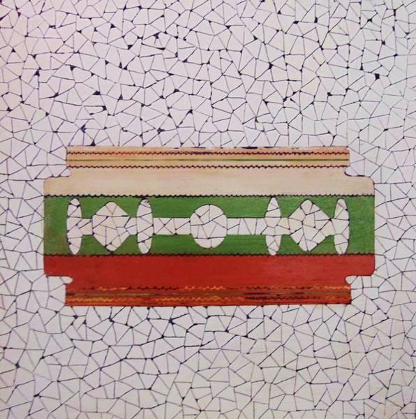 Wall Art - Painting - Bulgaria by Emil Bodourov