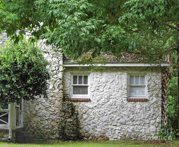 Photograph - Bungalow Chert Home by D Hackett