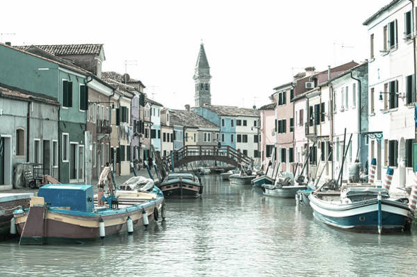 Photograph - Burano  by Jean Gill