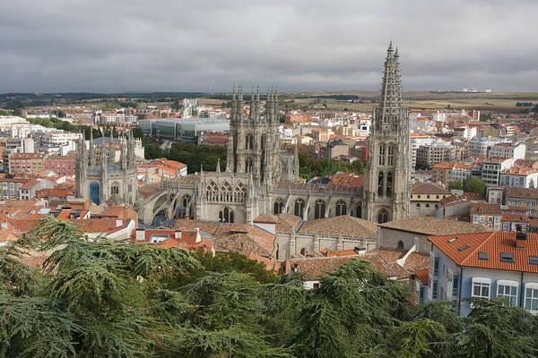 Photograph - Burgos by Olaf Christian