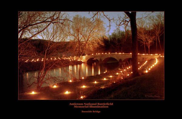Burnside Bridge Photograph - Burnside Bridge 96 by Judi Quelland
