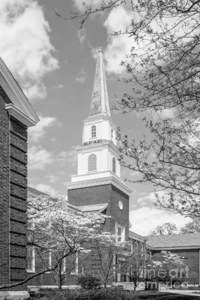 Photograph - Butler University Robertson Hall by University Icons