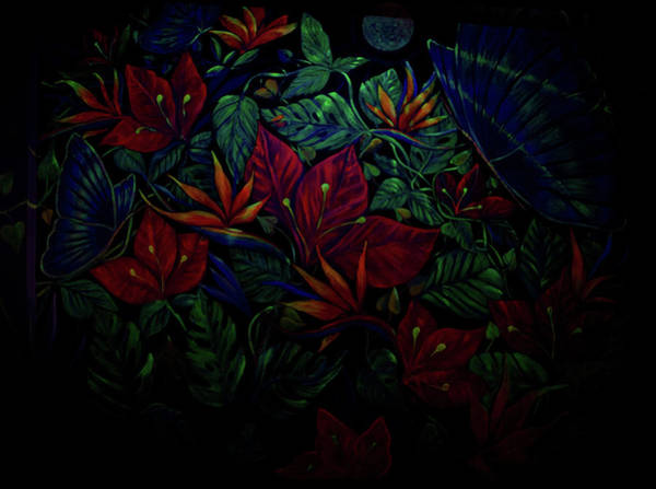Wall Art - Painting - Butterflies And Flowers by Sue Beck-Ryan