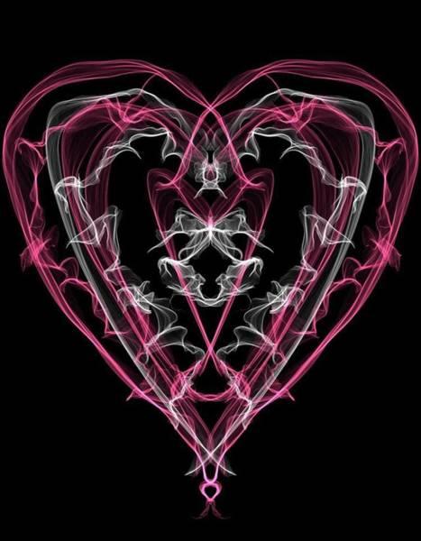 Digital Art - Butterfly Love by Alicia Kent
