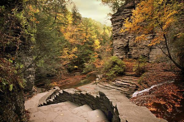 Wall Art - Photograph - Buttermilk Upper Falls by Jessica Jenney