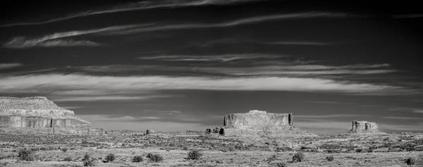 Wall Art - Photograph - Buttes Of Moab by Jon Glaser