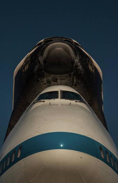 Photograph - By A Nose by Alex Lapidus