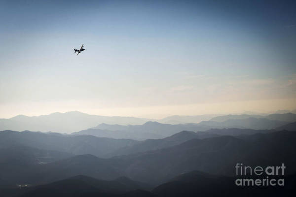 Painting - C-130 Hercules by Celestial Images