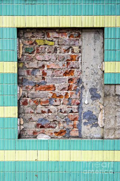 Wall Art - Photograph - C O S M E T I C S by Charles Dobbs