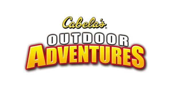 Design Digital Art - Cabela's Outdoor Adventures by Super Lovely