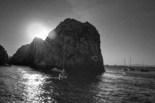 Photograph - Cabo Sunset by Bill Hamilton