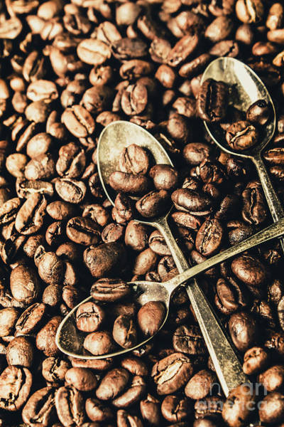 Caffeine Photograph - Cafeteria Scoops by Jorgo Photography - Wall Art Gallery