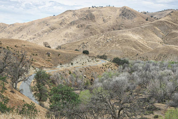 Photograph - Caliente Foothills by Jim Thompson